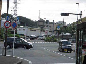 宮崎跨線橋